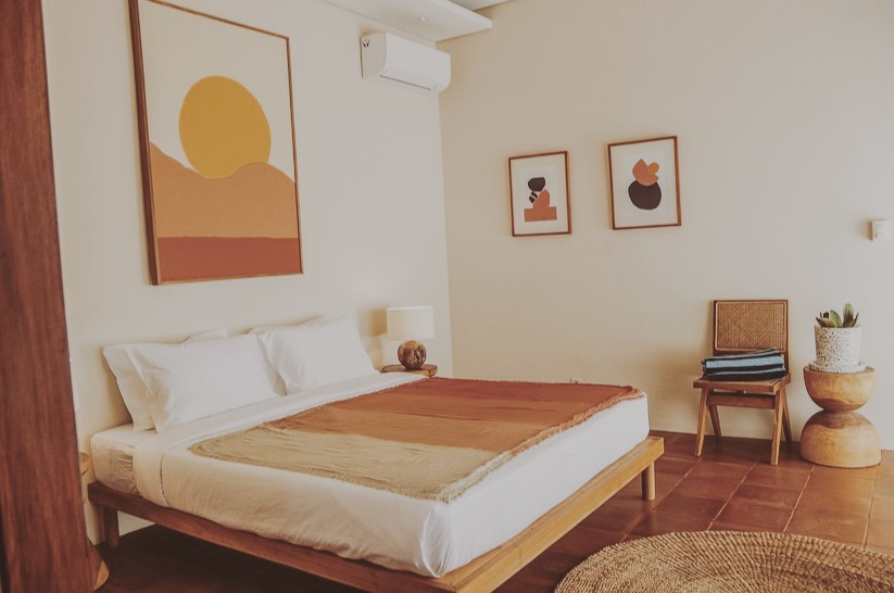 Rooms & Packages